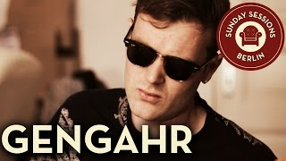 "Gengahr ""Bathed In Light""  (Unplugged Version) Sunday Sessions Berlin"