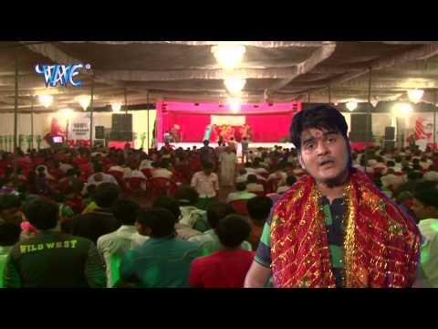 Durga Mai Ke खुल गईल पट | Ae Maiya Sherawali | Arvind Akela Kallu Ji | Bhojpuri Devi Geet 2015