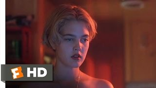 Guncrazy (1/8) Movie CLIP - Revenge on Raping Rooney (1992) HD