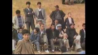 Nesim73, Dawet Cizre, Selhadine Fano 1987, kurdische Hochzeit in Cizre 1987