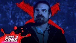 Hopper Sings A Song (Stranger Things Parody)