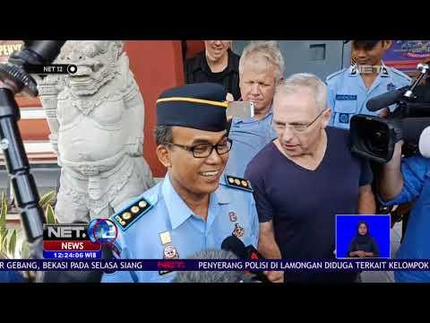 Renae Lawrence, Terpidana Sindikat Bali Nine Akan Bebas Hari Ini   NET12