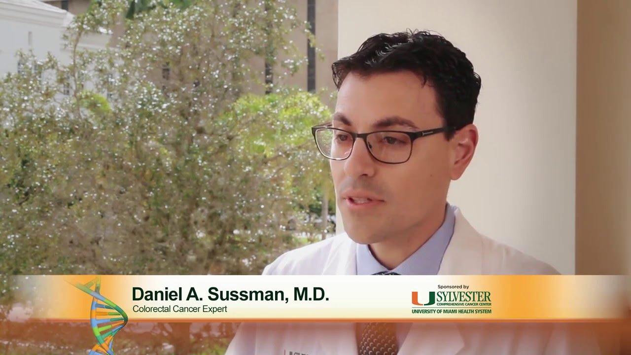 Dr  Daniel Andrew Sussman, MD - Miami, FL - Gastroenterology