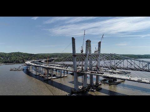 New Tappan Zee Bridge, May 5, 2017, P.1
