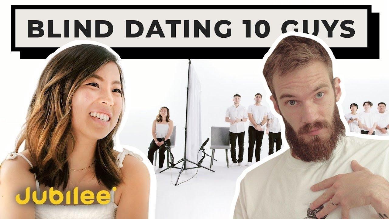 1 Girl Vs 10 Guys with An EPIC Plottwist