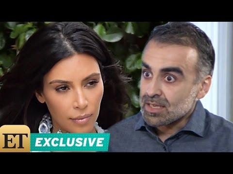 EXCLUSIVE: Kim Kardashian's Concierge Reveals New Details on Paris Robbery