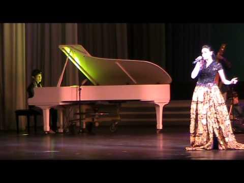 Bengawan Solo & Let's Study (North Korea Song) - Day 4 Mp3