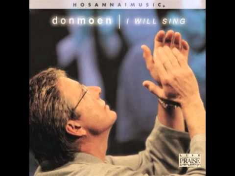 Lift Up Your Heads by Don Moen