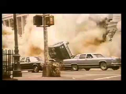 "Summer in the City - Scenes from ""Die Hard With a Vengeance"""