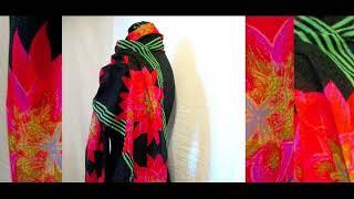 Cat Power - Wonderwall - Visualmyth Fabric