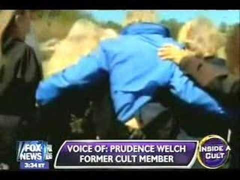 Shepard Smith Gets Angry Interviewing Cult Ex-Member!