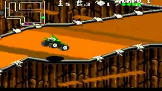 Rock n Roll Racing Pt 9 - Gaming Genres