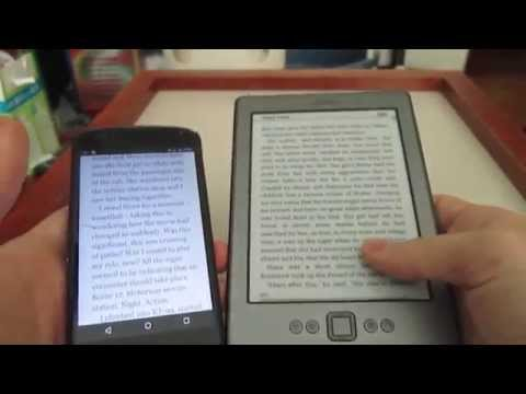 Top 10 reasons to buy your kid an e reader over a tablet
