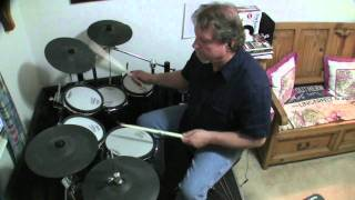 Synchronicity I - The Police (Drum Cover)