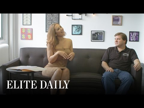 What Happens When A Porn Star Asks An Accountant For Tax Advice [w/ Jayden Jaymes] | Elite Daily