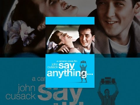Say Anything Mp3