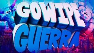 Super Ataques Clash of clans | Gowipe en Guerra 4 Pekkas 2 Golems 15 Magos y más | En español