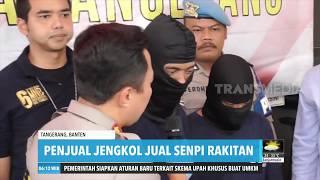 Penjual Jengkol Jual Senpi Rakitan | REDAKSI PAGI (27/12/19)