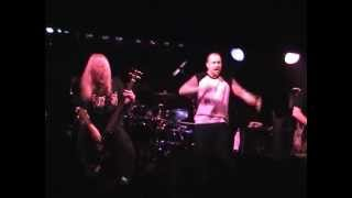 Suffocation full concert live 2004 in Montreal