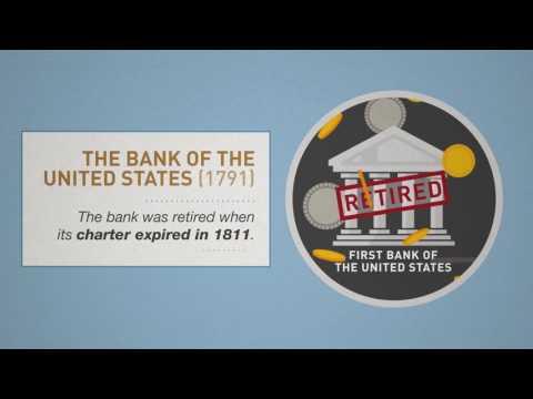 Andrew Jackson & The Bank Wars (AP U.S. History Exam Study Guide)