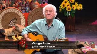 Ganga Bruta, por Rolando Boldrin - Sr. Brasil 07/07/2013 - Especial 8 anos