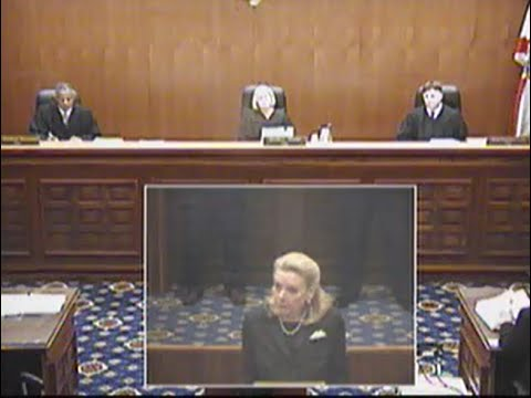 Jane Kreusler-Walsh Oral Argument