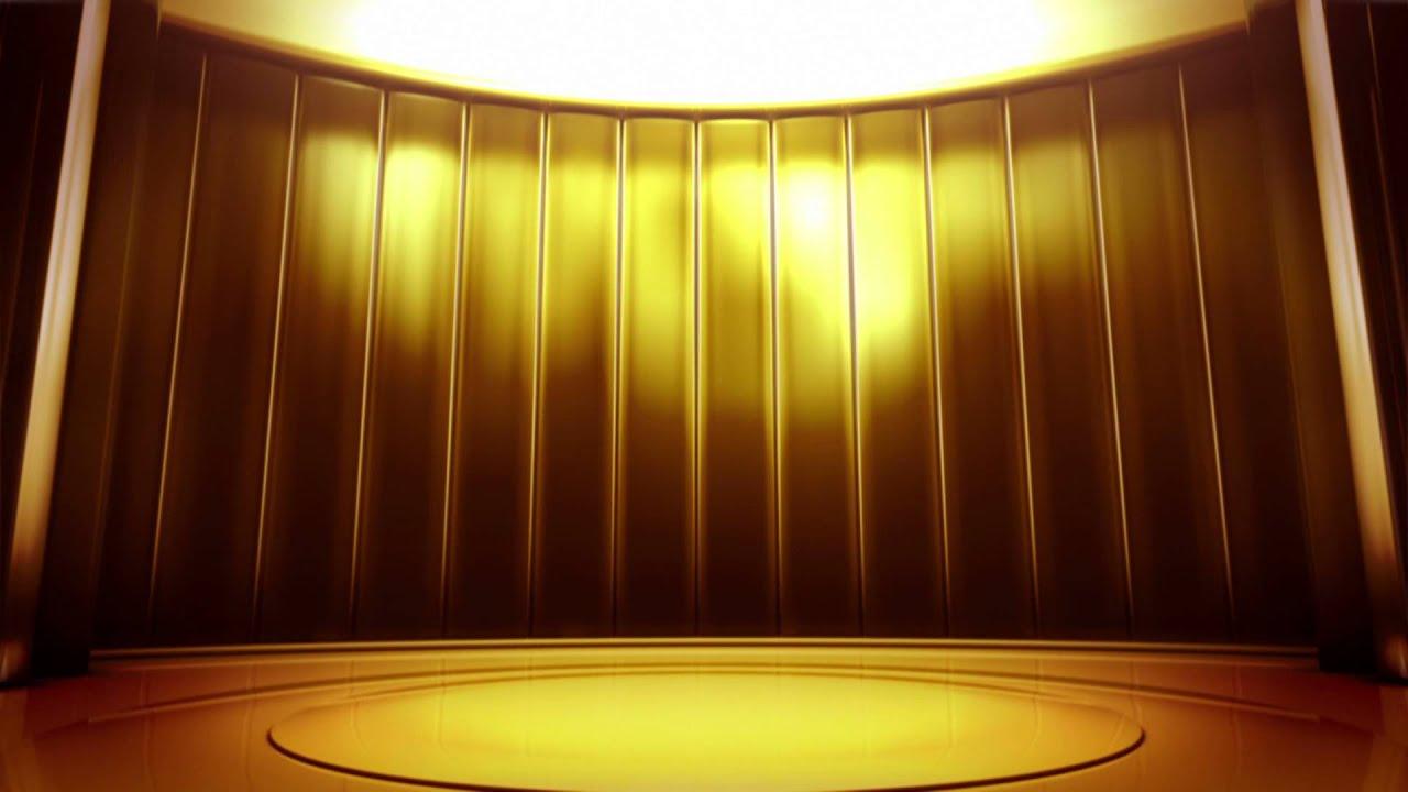 Curtains For Windows خلفية مونتاج مقدمه ذهبيه Hd Youtube