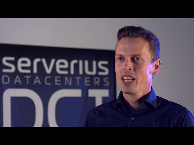 The power of ABB and Serverius