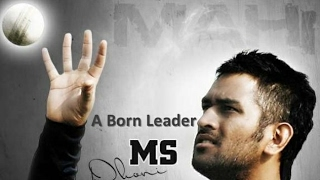 MS DHONI TOP 5 FIGHTS