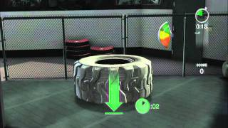 Activities - UFC Personal Trainer - PS3 Fitness