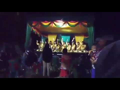 Rangkang Budaya,gure Alwi ,part 1, Rapai Geleng
