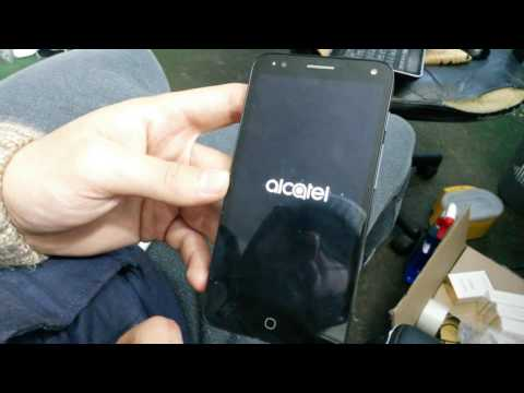 Alcatel Pop 4 5051x frp bypass google account done easy tutorial how to