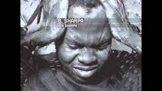 Ben Sharpa - Avant Garde (Front Line)