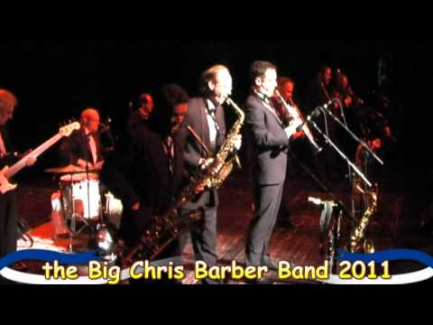Big Chris Barber Band 2011 Jungle Nights In Harlem - ( Duke Ellington composer)