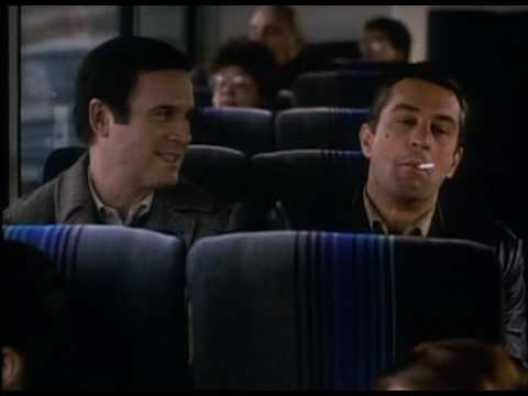 Midnight Run is listed (or ranked) 21 on the list The Best Airplanes And Airports Movies