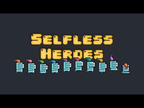 Selfless Heroes trailer