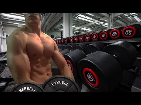 A complete chest workout | Tips