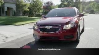 The Makes and Models You Want at the Southern Pines Chevrolet Buick GMC Pre-Owned Supercenter