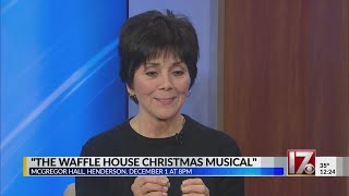 'The Waffle House Christmas' starring Joyce DeWitt coming to Henderson