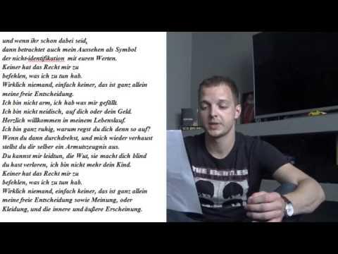 Перевод с русского на немецкий