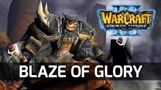 Warcraft 3 Story ► Killing Jaina's Father - Rexxar and the Founding of Durotar Ending thumbnail