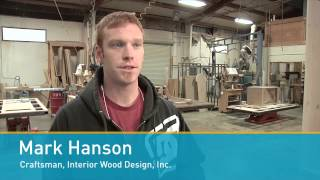 Furniture Maker Shines A Light On Energy Efficiency