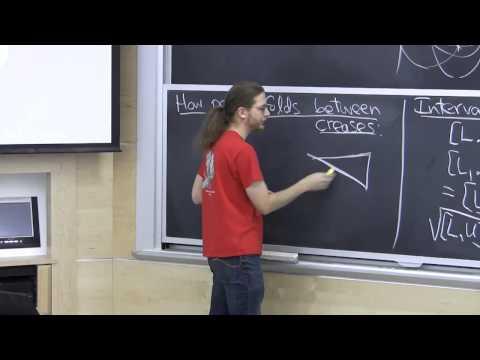 Lecture 9: Pleat Folding