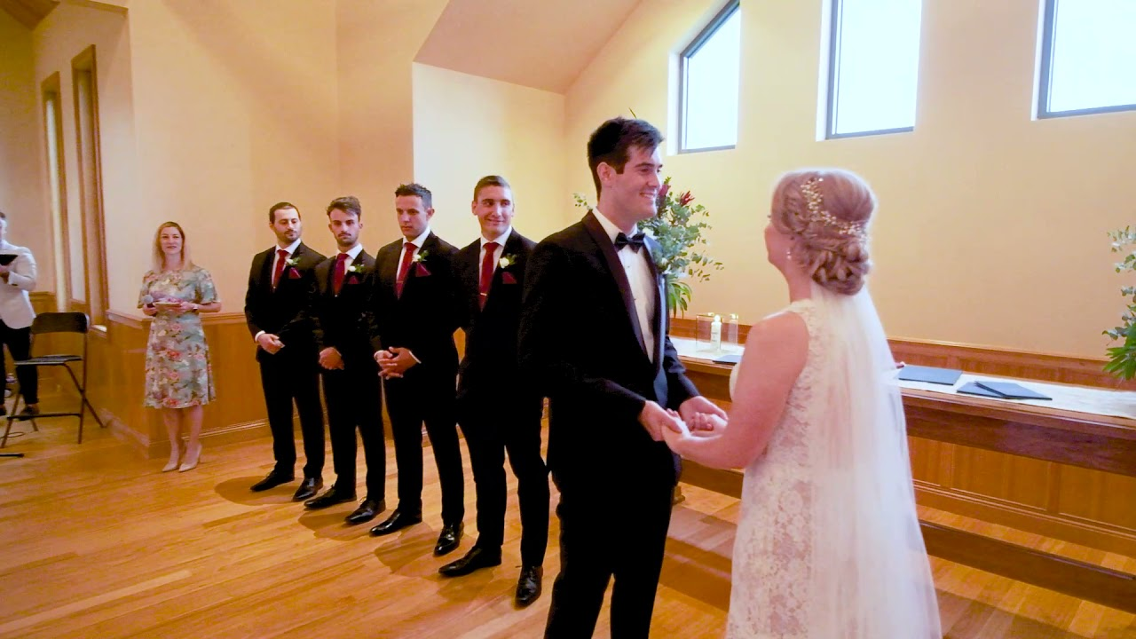 Melbourne Live Wedding Live Streaming Services