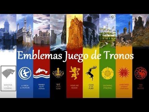 Emblema de la casa stark lobo huargo juego de tronos - Juego de tronos casas ...