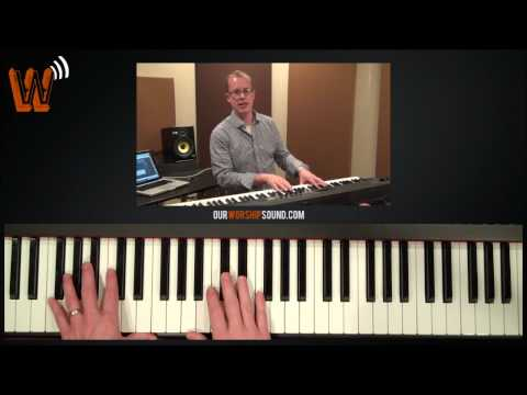 Using Tritones in Worship