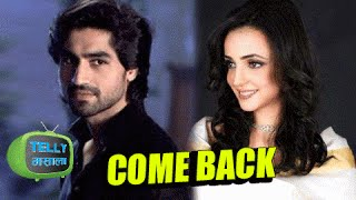 Sanaya Irani & Harshad Chopra To Star In Meenu Mausi
