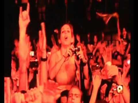 Pearl Jam em Porto Alegre 11/11/11 (Last Kiss)     == CONFIRA  ==