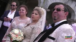 Nunta Crestina Boieresca La Palat - nou 2019 - Larissa & Solomon BOBI LUGOJ