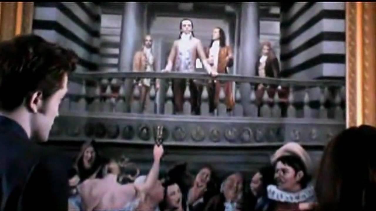 Twilight Fanfiction - Volturi Queen